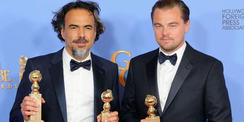 Golden Globes 2016 - Le palmarès complet