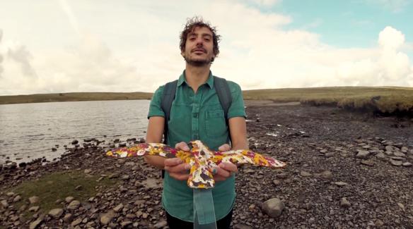 Musique - Laurent Lamarca nous emmène dans l'espace pour Le Vol des Cygnes