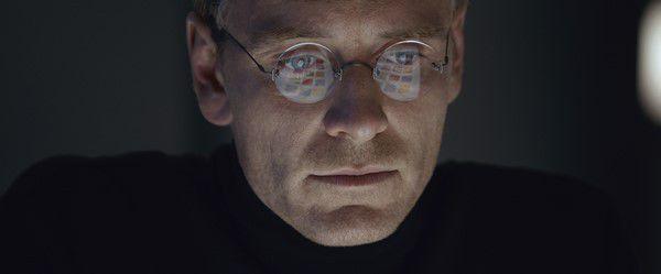 Steve Jobs de Danny Boyle avec Michael Fassbender - le 3 Février au Cinéma
