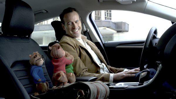 ALVIN ET LES CHIPMUNKS 4 - A fond la caisse - Notre avis : Le film idéal pour un Ciné en famille