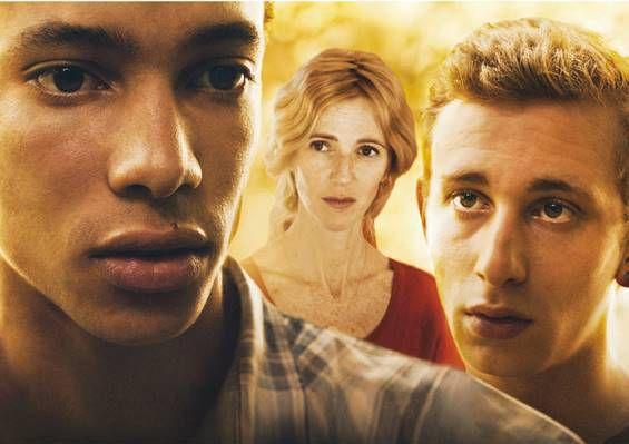 QUAND ON A 17 ANS, le nouveau film d'André Téchiné, le 30 mars au cinéma