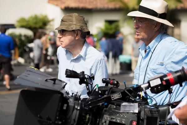 Café Society de Woody Allen en Ouverture du Festival de Cannes 2016