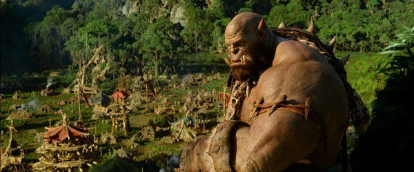 Le film WARCRAFT : LE COMMENCEMENT (Warcraft : The Beginning) de Duncan Jones, au Cinéma le 25 mai