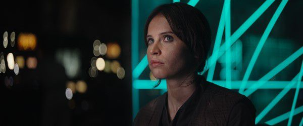 Star Wars - Rogue One, le premier volet d'une série de films dérivés de l'univers Star Wars