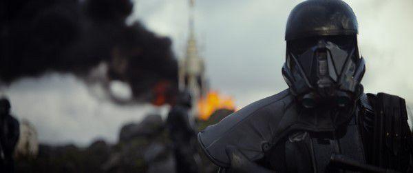 Star Wars - Rogue One, le premier volet d'une série de films dérivés de l'univers Star Wars