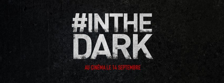 In The Dark (Don't Breathe) au Cinéma le 14 Septembre