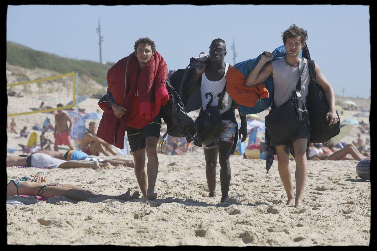CAMPING 3 au Cinéma le 29 Juin 2016 - On n'attend pas Patrick...#Camping3