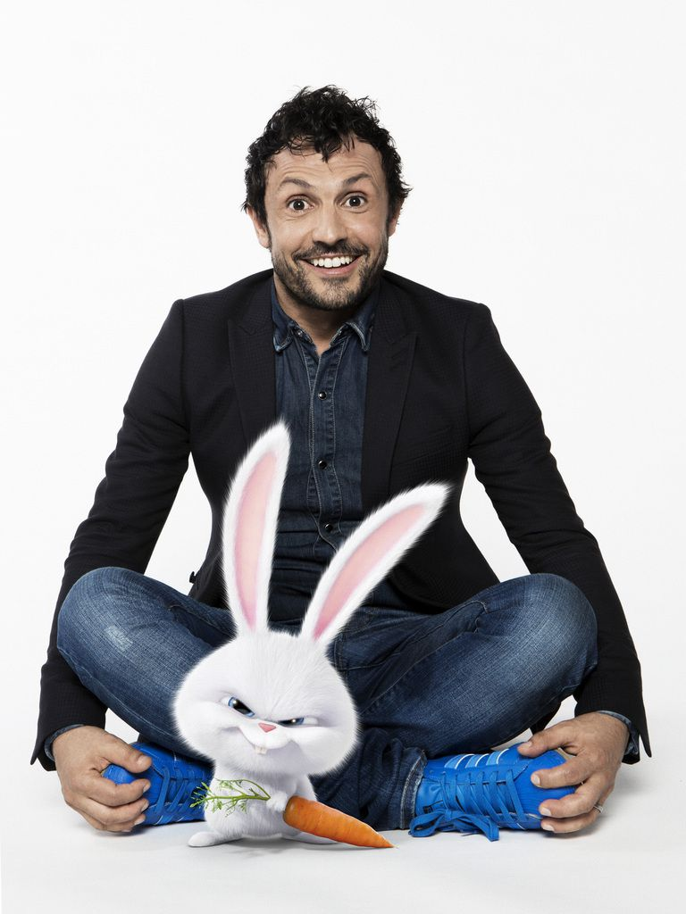 Willy Rovelli est POMPON