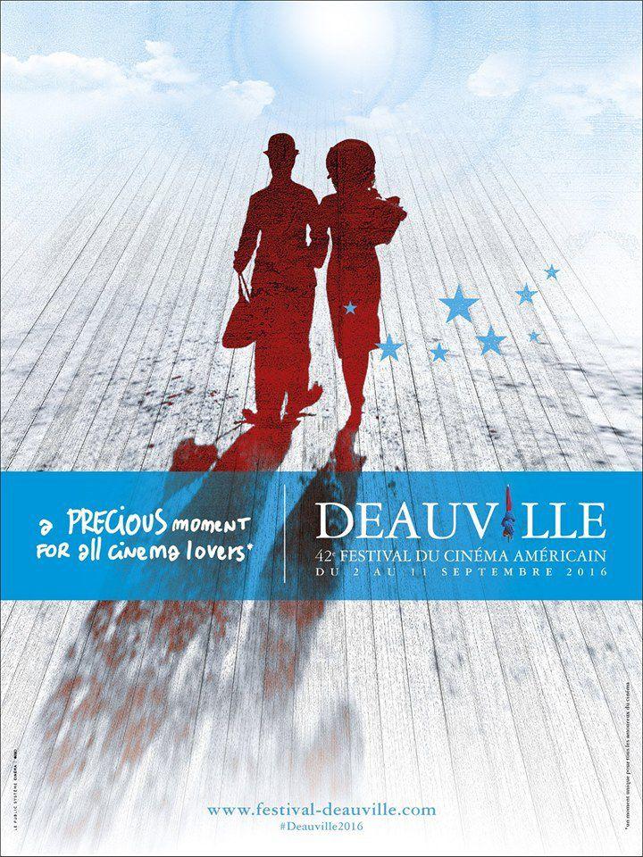 Festival du Cinéma Américain de Deauville 2016 - La sélection annoncée, Premières, Film en Compétition, Hommages