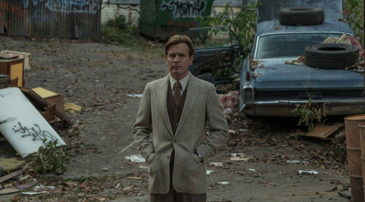 AMERICAN PASTORAL - Réalisé par Ewan McGregor Avec Ewan McGregor, Jennifer Connelly, Dakota Fanning au Cinéma le 28 Décembre 2016