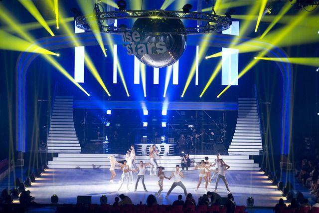 Danse avec les Stars - La Tournée 2017