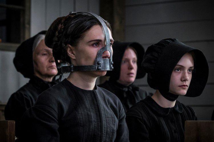 BRIMSTONE de Martin Koolhoven avec Guy Pearce, Dakota Fanning et Kit Harington au Cinéma le 22 Mars 2017