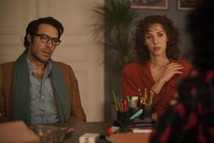 MONSIEUR &amp&#x3B; MADAME ADELMAN, le film de Nicolas Bedos avec Doria Tillier, Denis Podalydès au Cinéma le 8 Mars