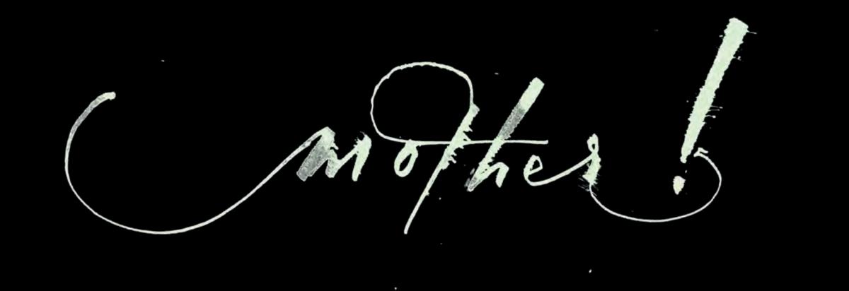 MOTHER! de Darren Aronofsky avec Jennifer Lawrence et Javier Bardem au Cinéma le 13 Septembre 2017 #MOTHERLEFILM