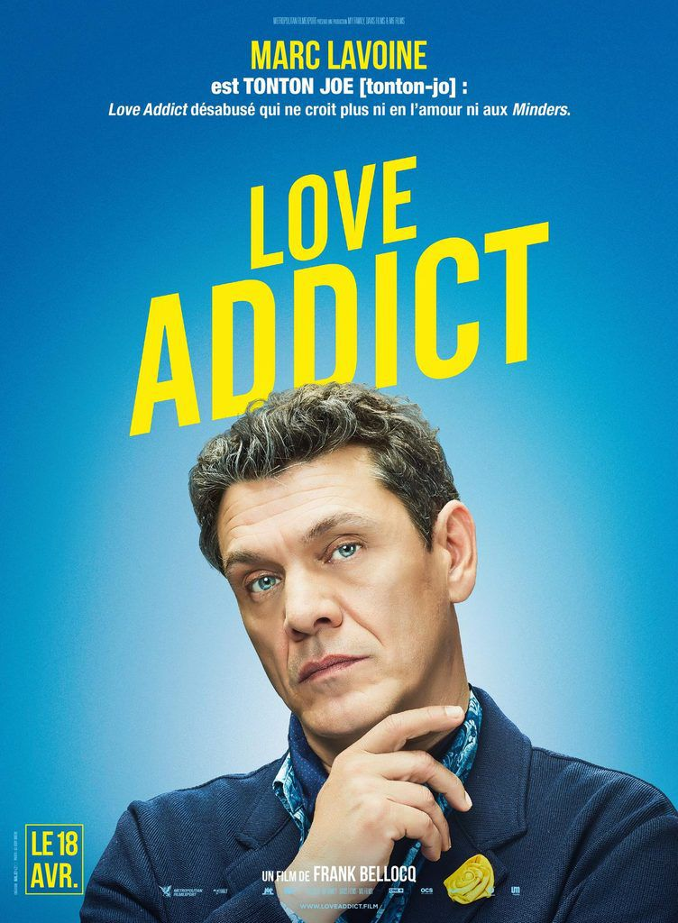 Dating plan for love addicts
