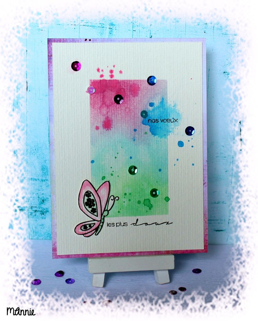 carte lift pour Made in Scrap