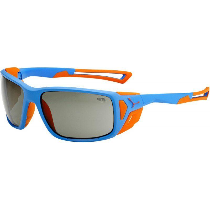 Test : lunettes de montagne Cébé Vario Peak