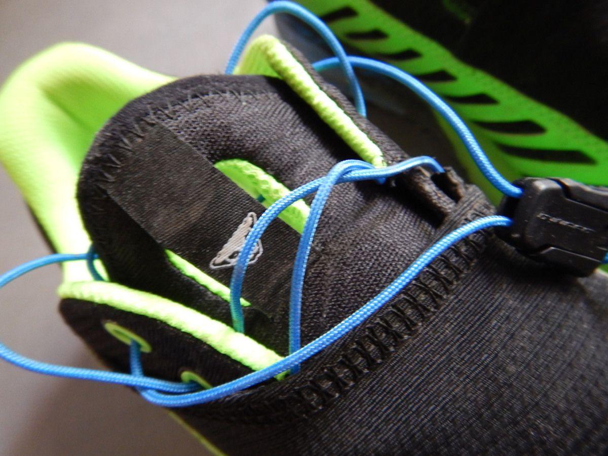 Test : chaussures de trail Dynafit Alpine Pro 2017