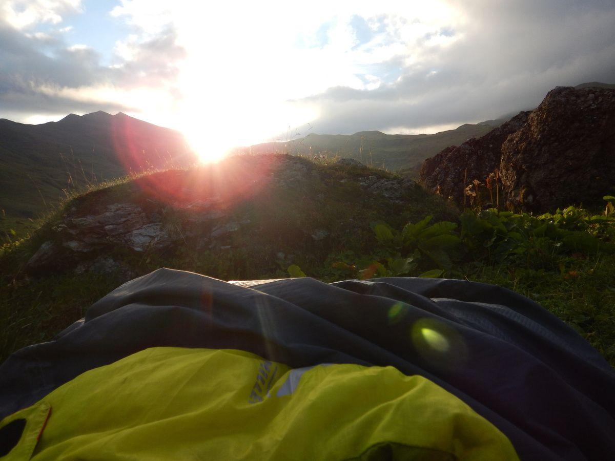 Réveil solaire et naturel...