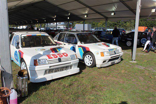 Les Grandes Heures Automobiles 2015 Photos
