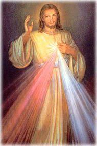 Deuxième dimanche de Pâques - Dimanche de la Miséricorde