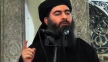 Le Calife des musulmans Abu Bakr Al Baghdadi est mort selon la radio iranienne