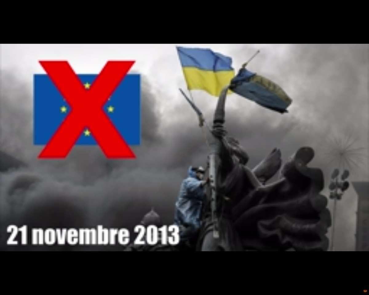 Conflit en Ukraine, toute l'explication