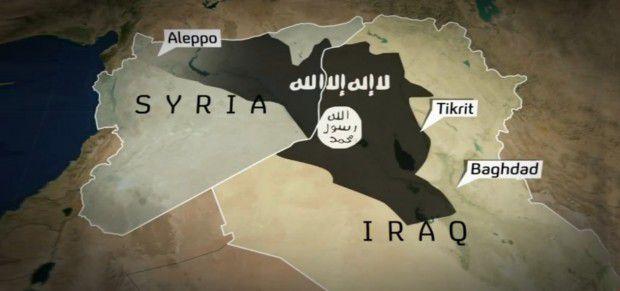 L'Etat islamique appelle à la guerre contre la Russie et les USA pour leur &quot&#x3B;guerre de croisade&quot&#x3B;