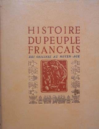 Histoire du peuple français