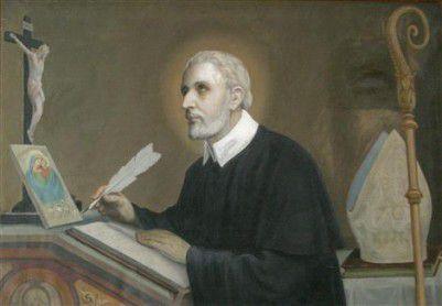 Saint Alphonse, un grand maître pour notre temps