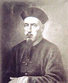 Saint Auguste Chapdelaine, prêtre et martyr (1814-1856)