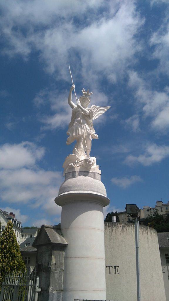 Saint Michel - Lourdes