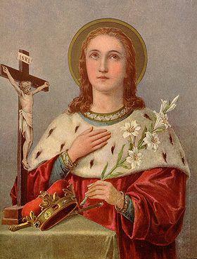Saint Casimir, prince de Pologne († 1484)