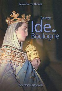 Sainte Ida de Boulogne (1040-1113)