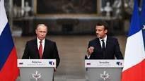 Conférence de Versailles : une revanche de la culture et de l'art français et une déclaration agressive inutile d'Emmanuel Macron