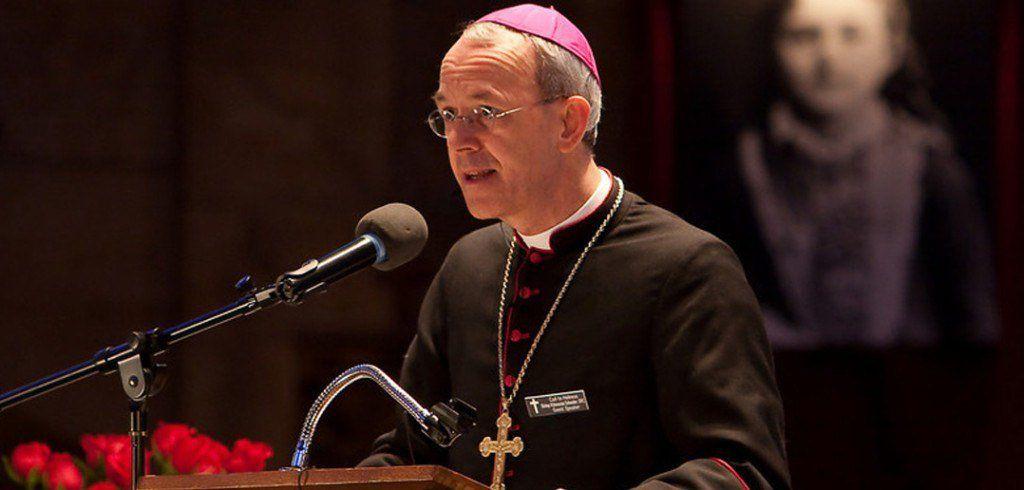 Mgr Athanasius Schneider: &quot&#x3B;Le Chemin néocatéchuménal c'est un cheval de Troie dans l'Eglise&quot&#x3B;