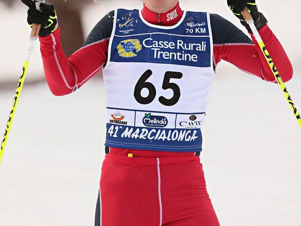 Marcialonga di Fiemme e Fassa 2015 (42^ ed.). Imminente lo start. Alcuni consigli energetici da parte dell'olimpionico Zorzi