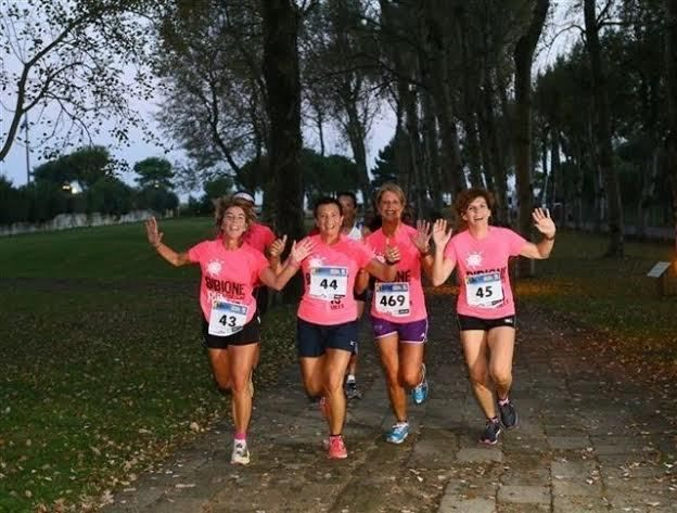 Bibione is a surprising Run 2015
