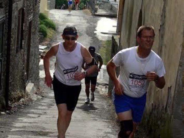 Maratona di Suviana 2015 (7^ ed.). Un ventaglio di opzioni, dalla Maratona alla Camminata