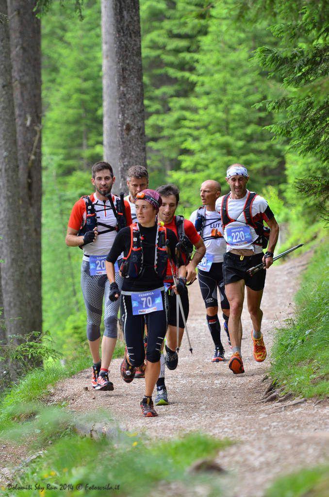 Dolomiti Sky Run 2015 (2^ ed.). Assegnerà ben 4 punti per la North Face Ultratrail du Mont Blanc (e tante altre info)
