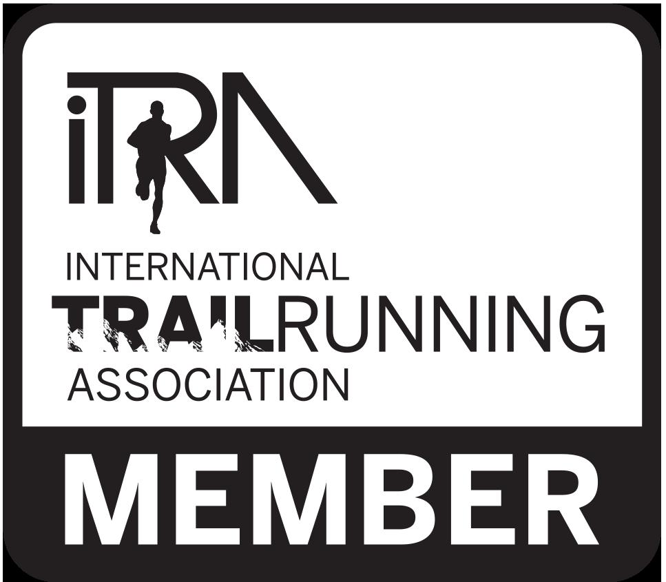 La Dolomity Sky Run è associata alla ITRA (International Trail Running Association).