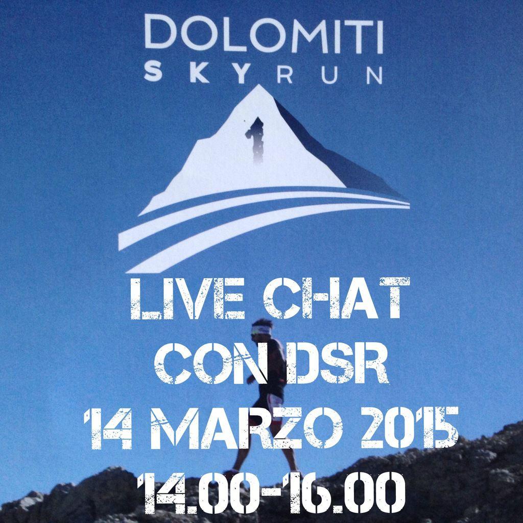 Live Chat. Una minimaratona di scambi di idee e di richieste di informazioni in tempo reale