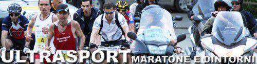 Ultramaratone Maratone e dintorni spegne oggi la sua 4^ candelina