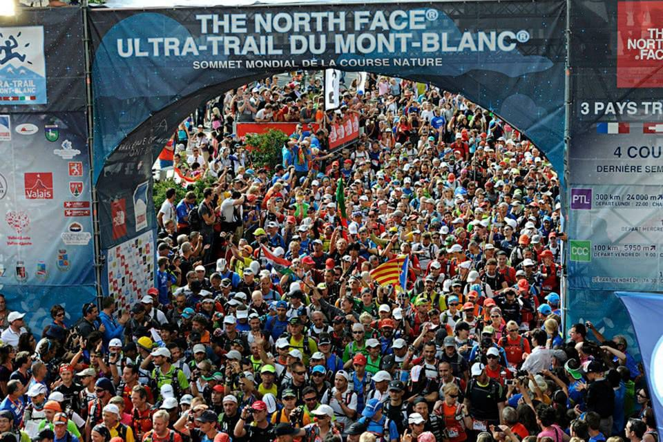 UltraTrail du Mont Blanc 2015. Chi sono i trailer dell'UTMB? Who are they? Cominciano a scaldarsi i motori...
