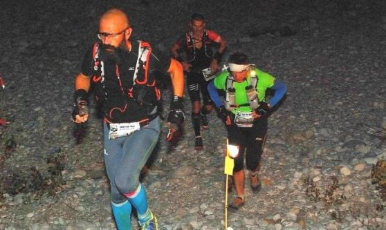 Magredi Mountain Trail 2015