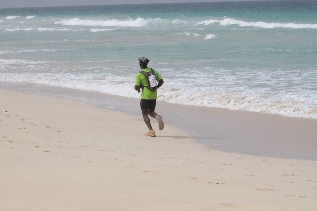 Album - Boa Vista Ultratrail