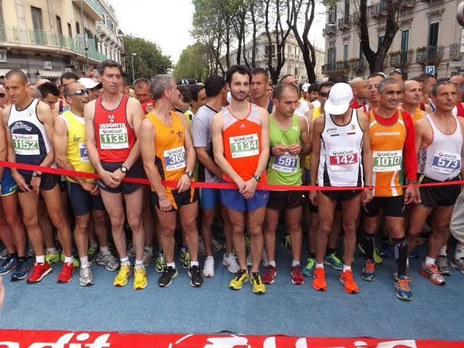 Messina Marathon 2016 ((^ ed) - Trofeo Unicredit (7^ ed.). Fervono i preparativi