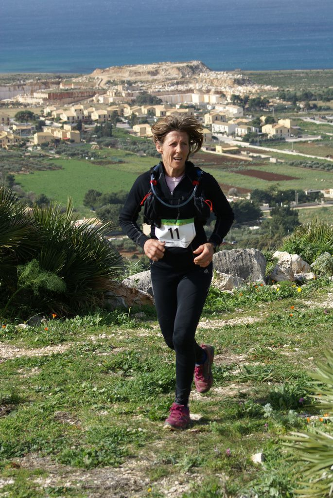 Cofano Trail (Custonaci, TP)
