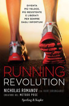 Running Revolution, Sperling & Kupfer, 2016