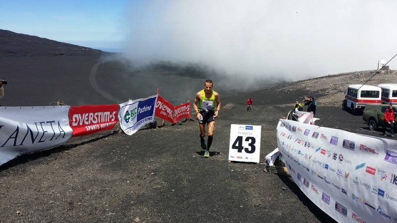 Supermaratona dell'etna 0-3000 2016